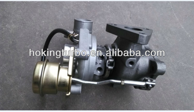 Mitsubishi FUSO Canter Diesel TF035 Turbo 49135 03300 Water Cooled