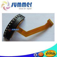Original Interface 17-35mm Flex Kabel Für Nikon 17-35 flex mit Bajonett Ring reparatur teil freies verschiffen