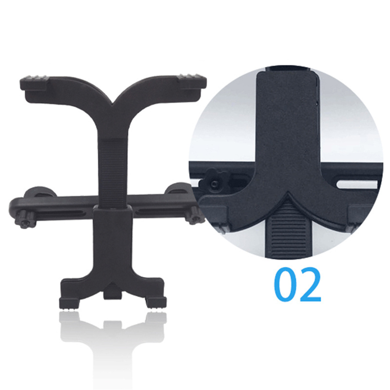 Car Back Seat Tablet Stand Holder Headrest Mount Phone Holder Universal for iPad PC Stands Car Accessories