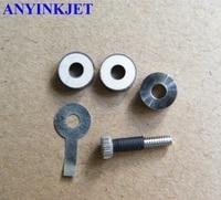 For Videojet VJ1510 nozzle repair drive rod kit for Videojet VJ1510 VJ1520 VJ1210 VJ1220 VJ1610 VJ1620 VJ1710 printer