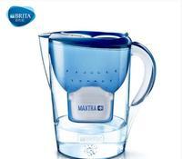 3.5L Water Filters BRITA Bi Ran household filter water purifier 3.5L + descaling enhanced version of the filter 5