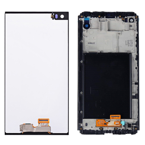 Image 2 - 5.7inch For LG V20 LS997 VS995 VS996 H910 LCD Display Touch Screen Digitizer Assembly With Frame Replacement Parts Free Tools