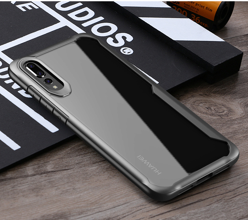 LUPHIE Shockproof Case For Huawei P20 Pro P20 Lite Mate 10 Pro Cover (10)