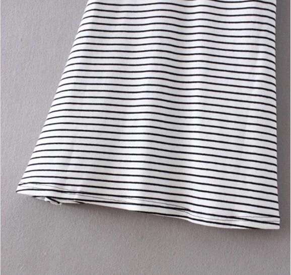 HTB1nMpGMpXXXXbTXpXXq6xXFXXX8 - FREE SHIPING Sexy Backless Cross Strappy Halter Striped Dresses JKP278