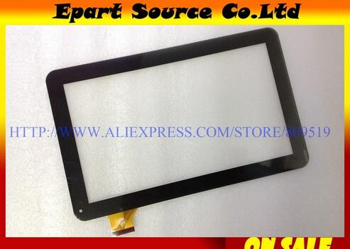 A+ 10.1inch MEDIACOM SMARTPAD 10.1 S2 3G M-MP1S2B3G Touch Screen Panel digitizer Glass Replacement