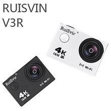 100% Original RUISVIN S60 1080P FHD Action Camera with Sunplus 1521 Chipset