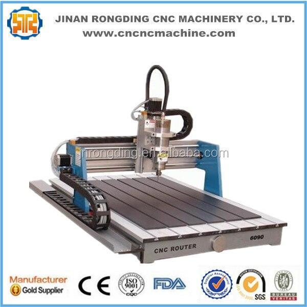 Economical Type 6090 Cnc Router Machine