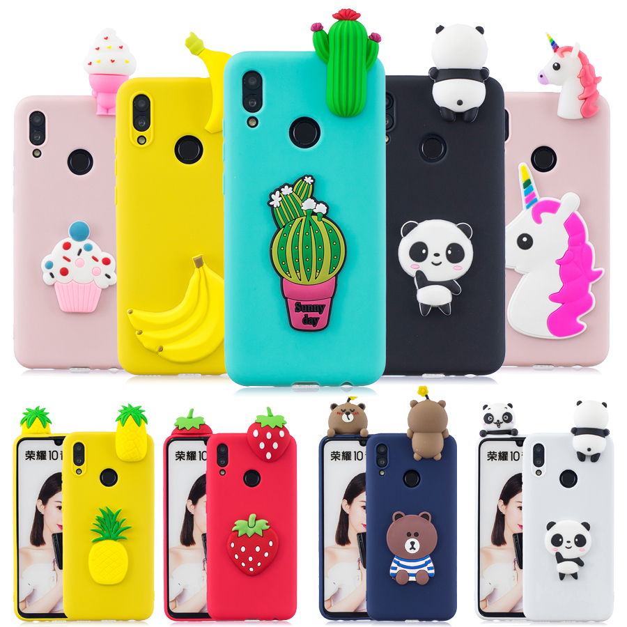 Fitted Cases Official Website Baby Mom Girls Silicone Soft Case For Huawei P30 P30 Pro P10 P20 Lite P Smart Plus View 20 Tpu Case Coque Fundas