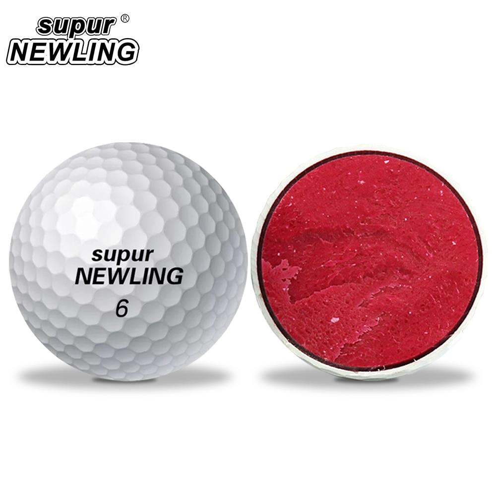 10 Pcs Golf Balls