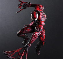 Venom super real Action Figure Model Toys