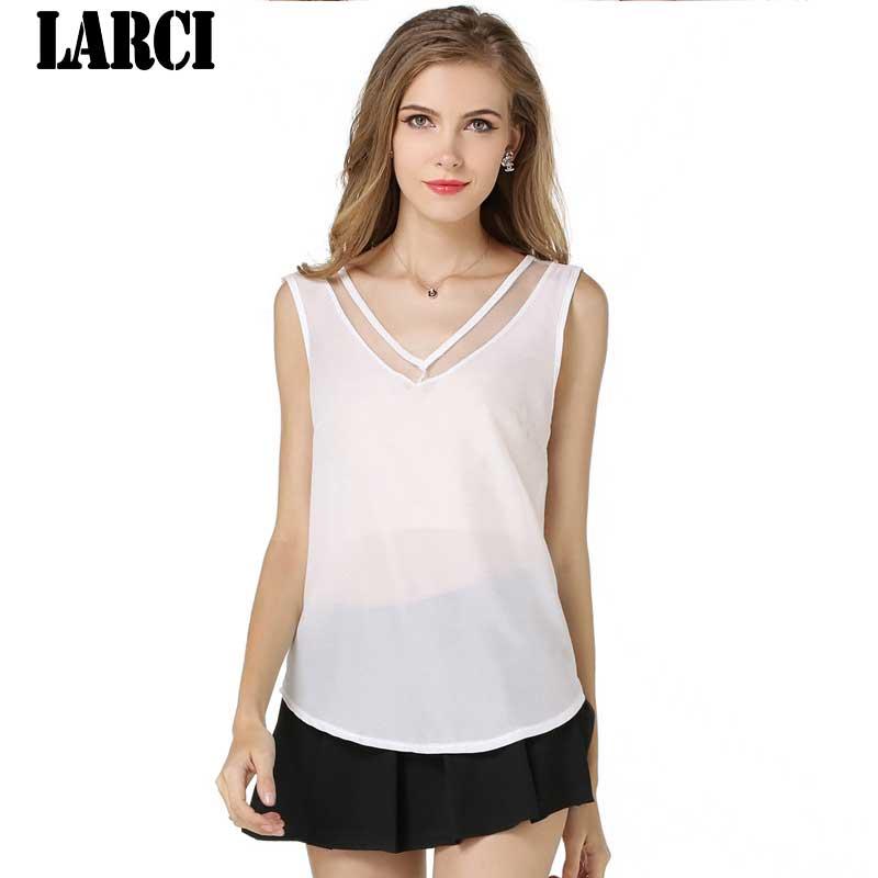 LARCI Hot sale New Ladies Multicolor Sleeveless Bodycon Women Bustier T-shirt Tank Top Women Vest Tops Fitness Women KBJ5800