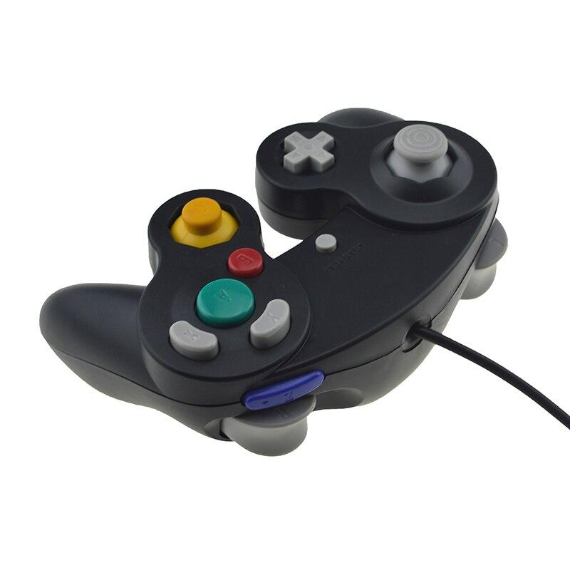 Per Gamecube Controller USB Wired Joystick palmare per Nintend per - Giochi e accessori - Fotografia 3