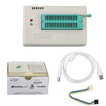 Freies Verschiffen MiniPro TL866 Universalprogrammierer High Performance TL866cs Willem Bios-programmierer, unterstützung über 13000 chips/IC