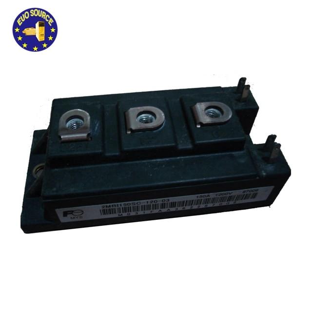 IGBT power module 2MBI150SC-120,2MBI150SC-120-50,2MBI150SC-120-03 цена 2017
