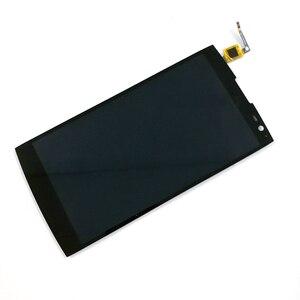 Image 2 - ل الكاتيل بلمسة واحدة البرتقال نورا M812 شاشة إل سي دي باللمس شاشة بدون إطار ل M812C M812F قطع غيار للشاشة m 812 + أدوات Ra