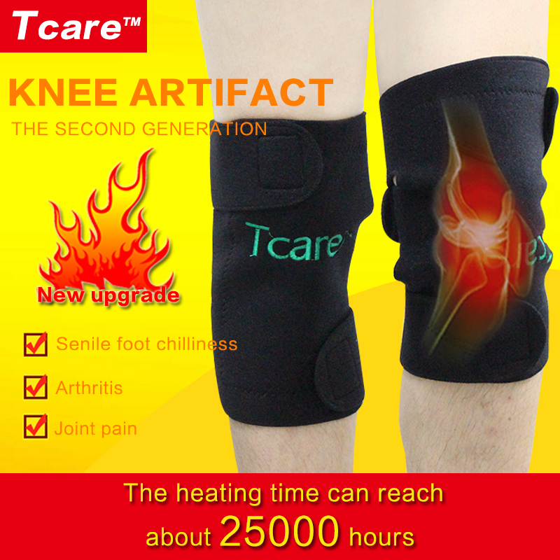 Tcare Health Care Self-Heating Tourmaline Knee Brace Knee - Денсаулық сақтау - фото 6