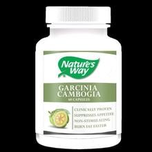 Чистый экстракт гарцинии камбоджийской-60 шт, Ультра высокая прочность 95% HCA, естественная потеря веса