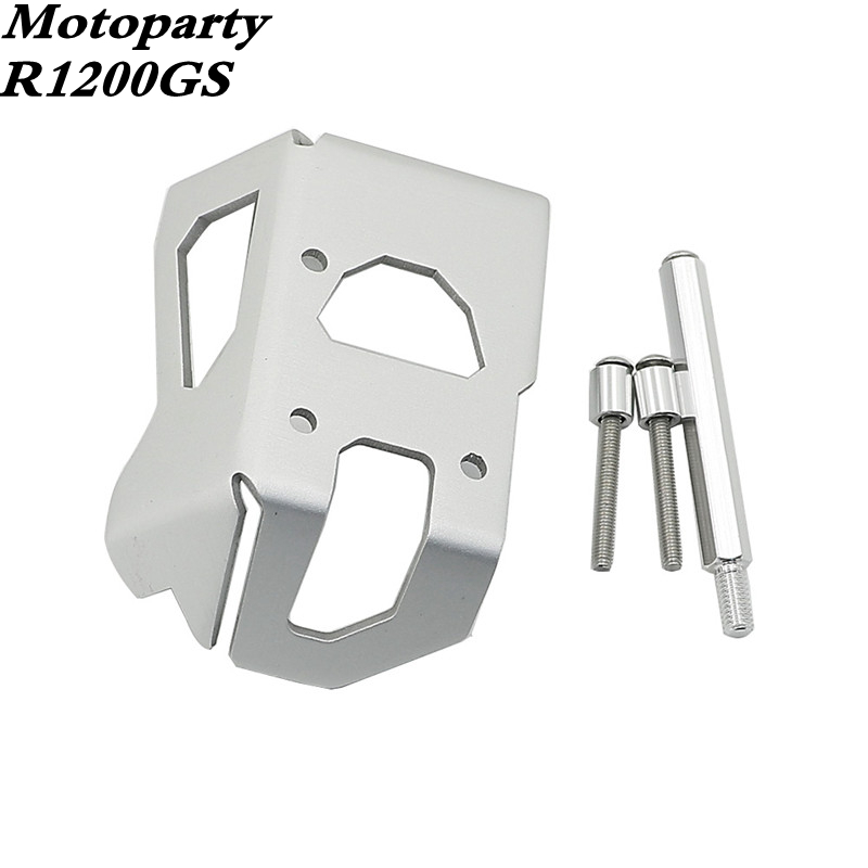 Motocycle throttle protentiometer cover guard protector For BMW R1200GS / R1200GS ADV /R1200R/R1200RT 05-12 black ans silverMotocycle throttle protentiometer cover guard protector For BMW R1200GS / R1200GS ADV /R1200R/R1200RT 05-12 black ans silver