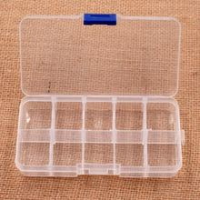 Excessive High quality very mild 10 mild Compartments Fishing Sort out Containers Storage Case Fly Fishing Lure Spoon Hook Bait Sort out Field,Instrument