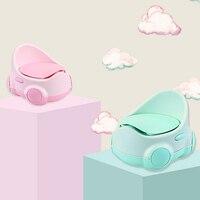 Baby Toilet Seat Egg Travel Children'S Pot Toilet Portable Training Boy Girls Potty Children'S Toilet Baby Potty for Kids
