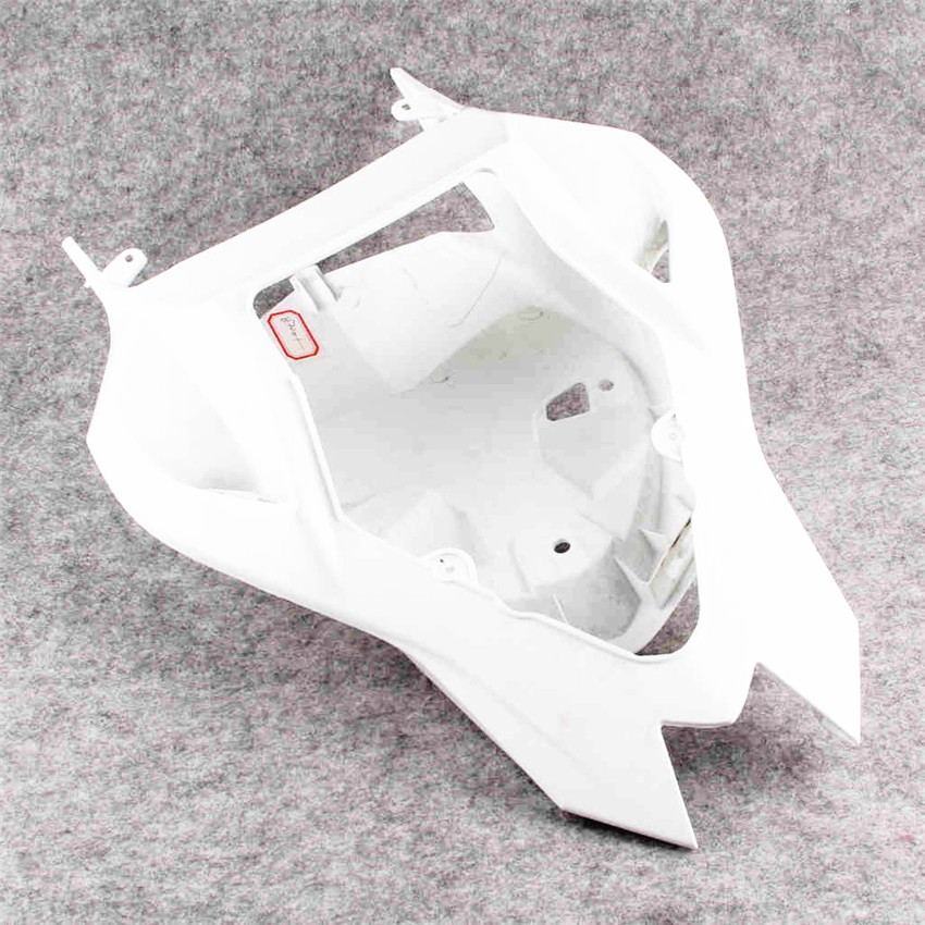 Unpainted Rear Tail Fairing Cowl For BMW S1000RR 2012 Motorcycle Tail Rear Fairing Cover Bodykits Bodywork ABS Plastic unpainted motorcycle abs injection bodywork fairing cowl kit for honda vfr 1200 vfr1200 2010 2011 2012 2013