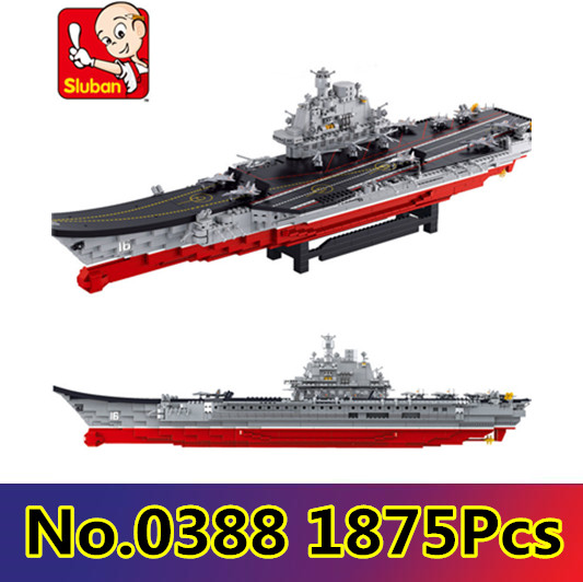 Building Block Sets Compatible with lego aircraft carrier military 1:350 3D Construction Brick Educational Hobbies Toys for Kids стоимость