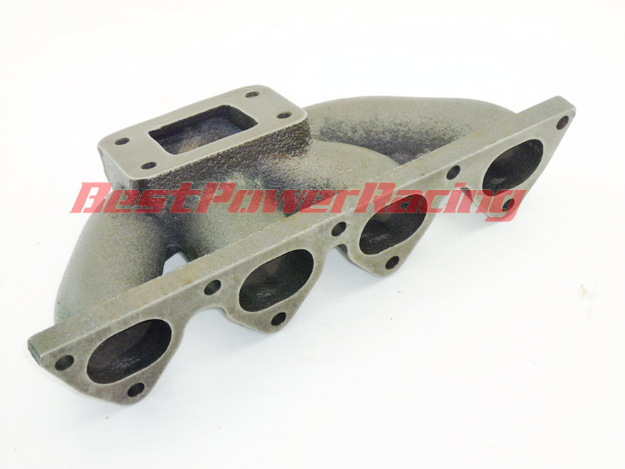 CAST IRON TURBO MANIFOLD FOR HONDA CIVIC T3 T4  INTEGRA CRX DEL SOL B16 B18 ENGINE ce emc lvd fcc ozone generator for water treatment