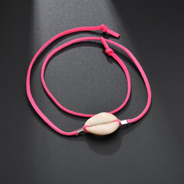 Boho Fashion Natural Shell Bracelet