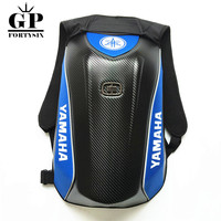 OGIO Mach Motorcycle Racing Backpack Waterproof For Yamaha Carbon Fiber Motorcycle Bag Riding Moto Motocross Luggage Bags