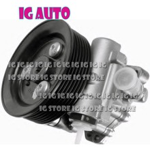 Brand New Power Steering Pump For BMW X5 E53 4.4 4.6 4.8 2000-2004 32416757913 32416756737 32416766702 7693974114