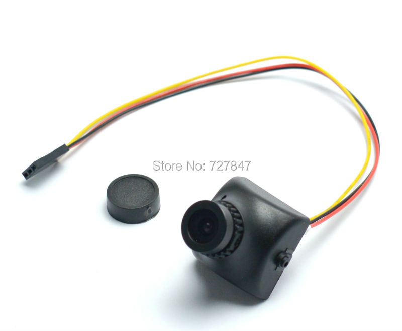 700TVL 700 TVL Camera w/ 2.8mm wide angle lens COMS for FPV Race RC Quad Drone 210 250 hot cctv 1000tvl micro color coms hd ir cut 2 8 mm ultra wide angle lens video fpv camera for rc quadcopter aerial photography