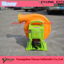 free shipping 1100W electric air blower for inflatable products