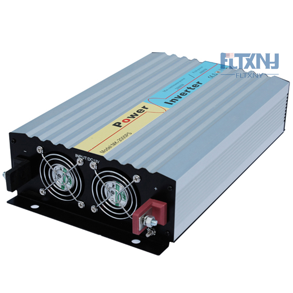 цена на 2000w pure sine wave inverter for solar system wind system use,off grid single phase 24v 48v 96v 110v with charger