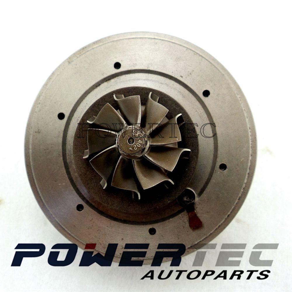 Garrett cartouche turbo GT2052V turbine partd assy core 454135-0009 pour AUDI A4 (B5)/A6 (C5)/A8 (D2) 2.5 TDI 110 KW 150 ch