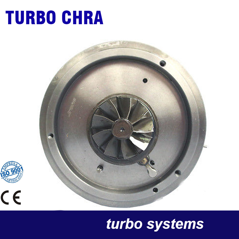 GTB1549V turbo cartridge core chra for Vauxhall Insignia Astra Zafira Cascada 160 HP 130 HP 2007- 2.0L A20DTH Z A20DTH A20DTJ