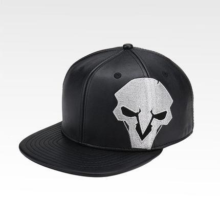 Envío libre Juego de Caracteres OW D. VA de alta calidad sombrero de béisbol Deporte tapas
