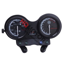 Speedo Assembly Speedometer clock For YAMAHA YBR 125 2005-2009 Euro II version