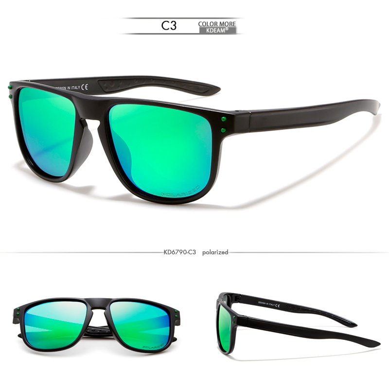 All-fit Size Sports Sunglasses NO3
