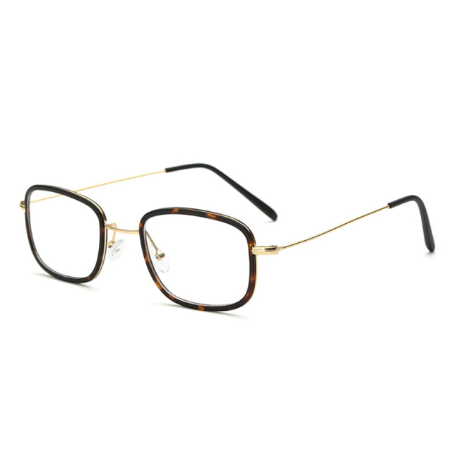 27278b8d0d Fashion Optical glasses Frames Designer Business Men Frame Full-Rim  Eyeglasses Frames Women TR90 metal