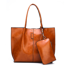bags for women 2018 New Tote bag Shoulder handbag Composite Bag Fashion lady