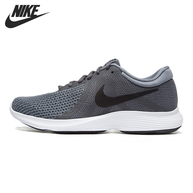 Original New Arrival 2017 NIKE REVOLUTION 4 Men's Running Shoes Sneakers