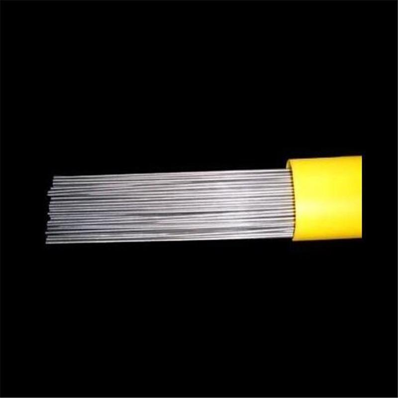 ER5556 HS5557 tige en alliage d'aluminium et de magnésium 1 KG dia1.6-4.0 combinaison pour le soudage en alliage d'aluminium TIG MIG