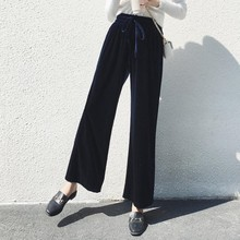 simpliser Business Suit Pants For Women 2018 Ladies Black White Red Formal Office