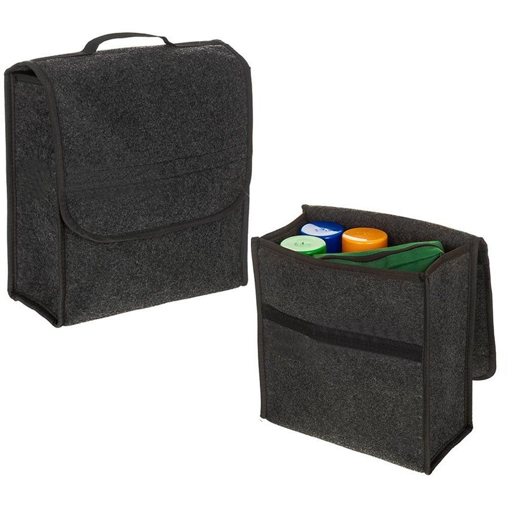 Peugeot 3008 Car Carpet Boot Trunk Tidy Organiser Storage Bag