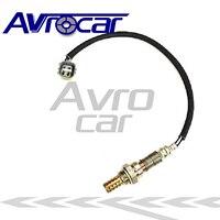 AVROCAR O2 Sauerstoff Sensor 89465 22190 8946522190 Fit Für Toyota MARK 2 Cresta GX90 1GFE 4 Drähte Lambda|Exhaust Gas-Sauerstoff-Sensor|Kraftfahrzeuge und Motorräder -