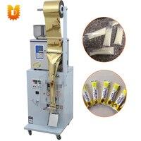 candy back sealing packing machine/sugar packer machinery/capsule back seal machine