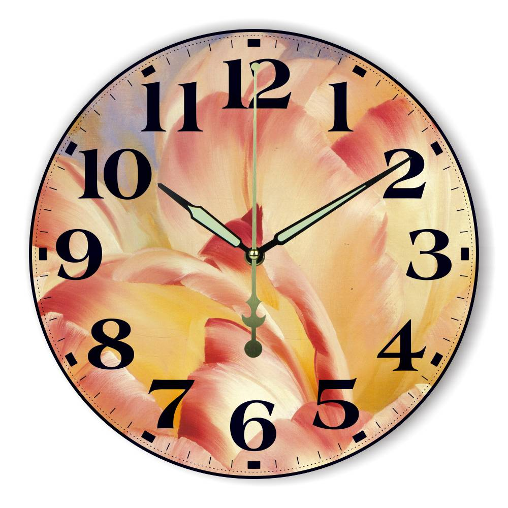 Fantastic Wall Clock Decoration Pictures - The Wall Art Decorations ...