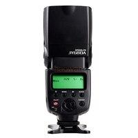 JY680A lcd flash Speedlite Ánh Sáng súng bắn ánh sáng Cho nikon d90 d600 d700 d800 d5100 d5200 d5500 d3200 d3300 d7100 d7200 d3 máy ảnh
