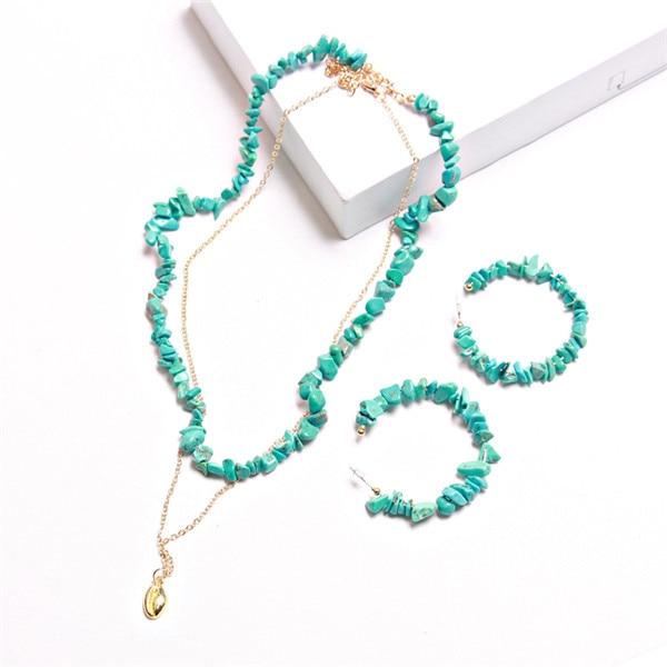 Ztech Trendy Jewelry Women...