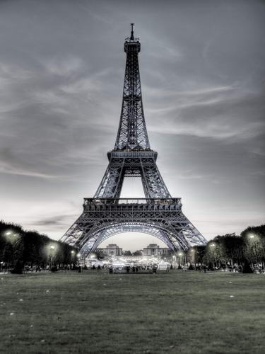 Paris Eiffel tower photo background for photo studio birthday decoration photography backdrops photographic background HG-302